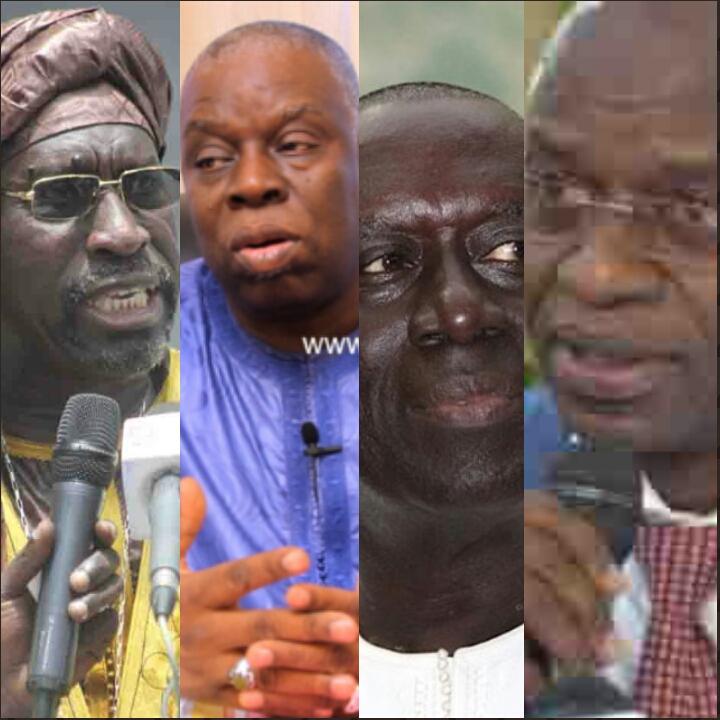 Comité électoral pour le référendum : A Dakar-Plateau, l'Apr bâtit une large coalition pour le Oui