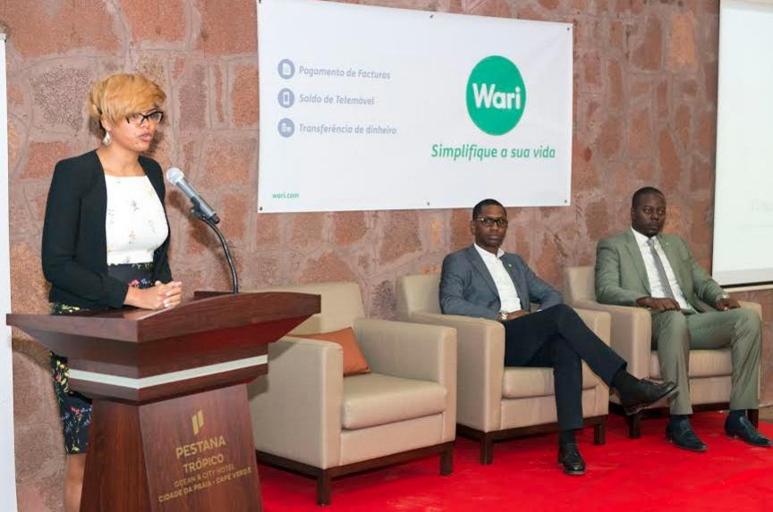 Wari arrive au Cap-Vert et interconnecte toutes les îles