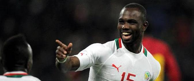 FOOTBALL : Moussa Konaté forfait face au Niger