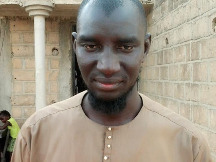 PDS/TOUBA - Modou Birame Diop arrêté