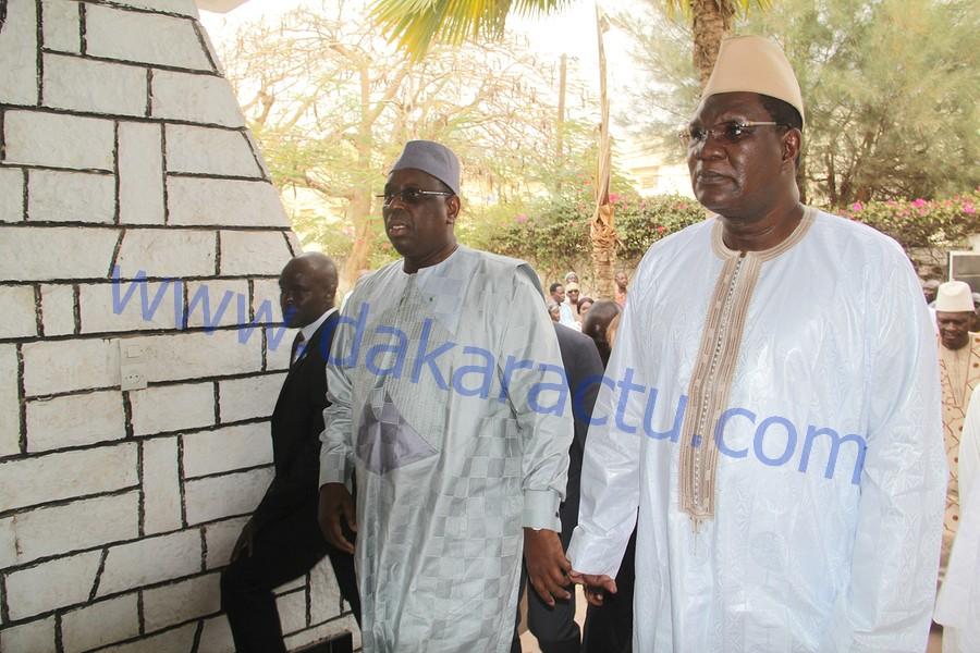 L'appel du pied de Macky Sall à Ousmane N'gom : « Sortez de votre torpeur, le Sénégal a besoin de vos compétences! »