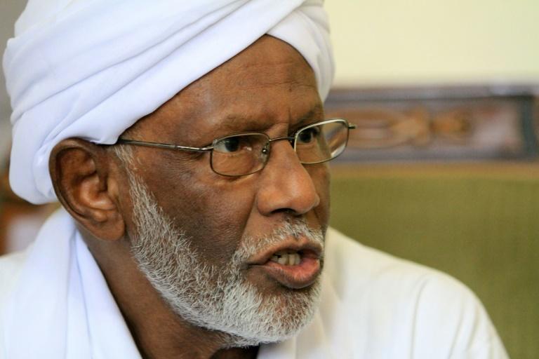 Soudan : Décès de Hassan al-Tourabi, figure de l'opposition soudanaise