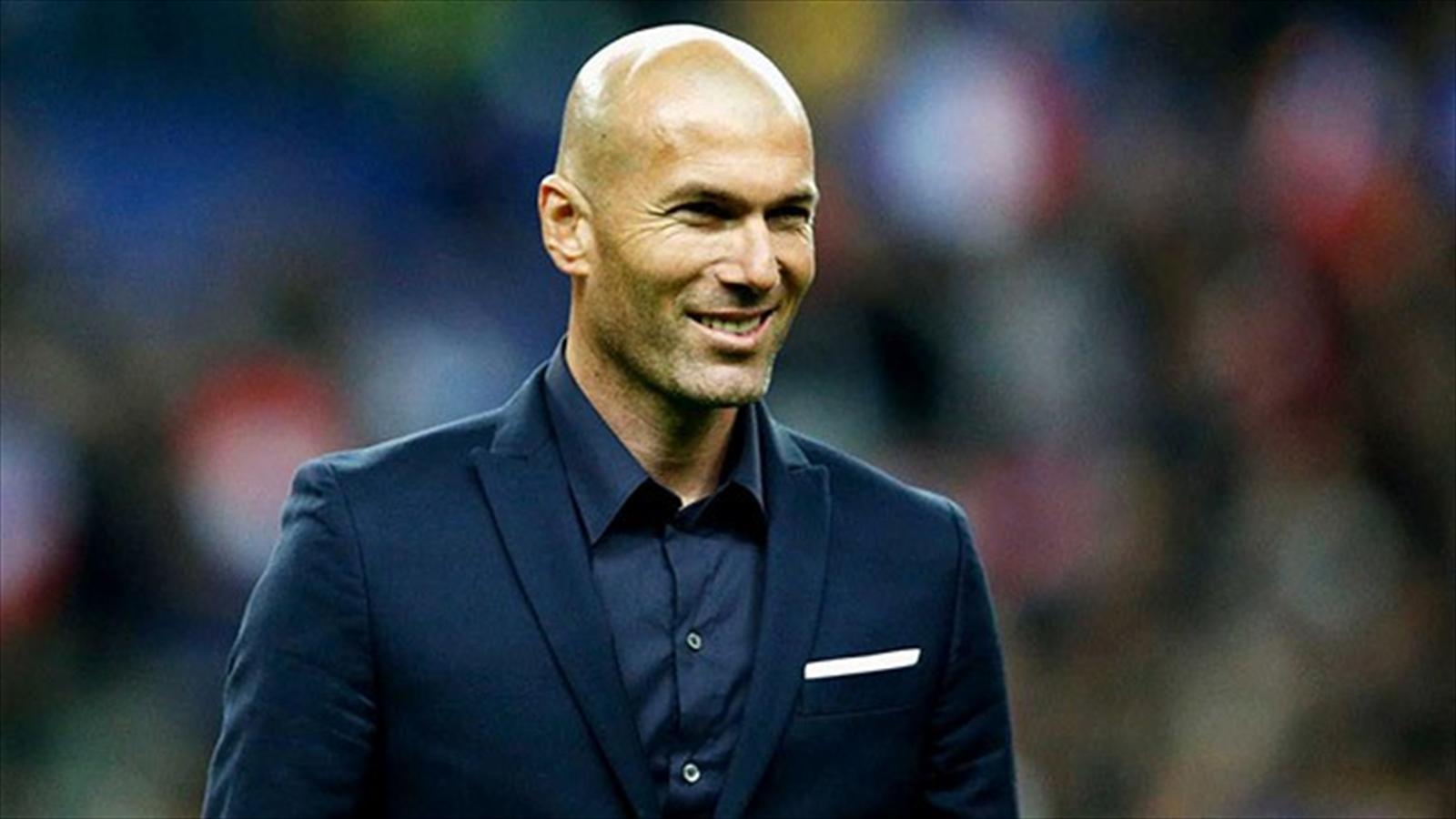Pour Zinédine Zidane, Cristiano Ronaldo est «unique»