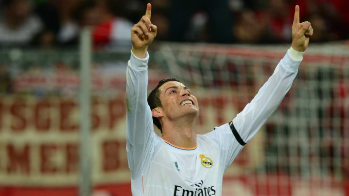 Liga : Cristiano Ronaldo entre un peu plus dans la légende !