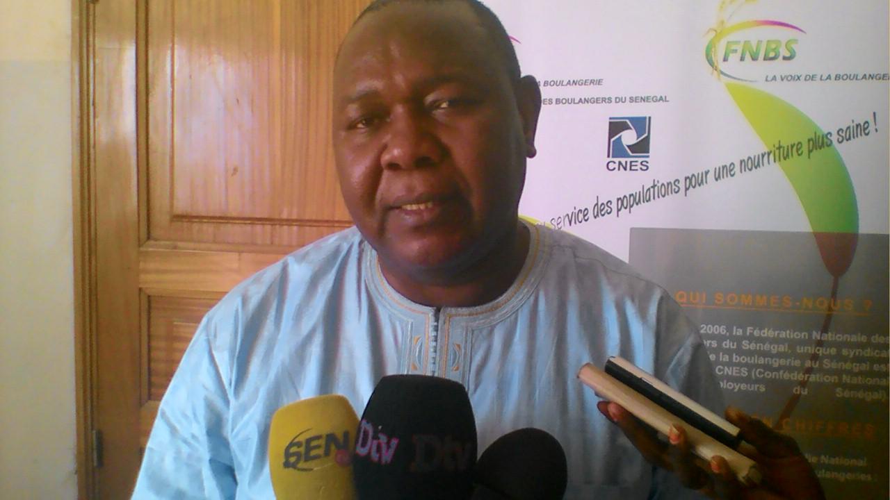 AMADOU GAYE, PRÉSIDENT DE LA FNBS : Le consommer Sénégalais ne doit pas être un vain slogan