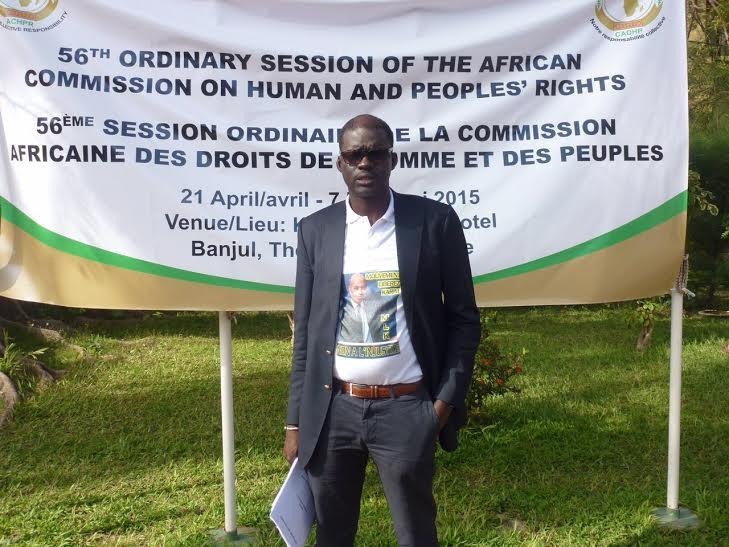 Prémices d'un referendum douteux! (par Alinard Ndiaye)
