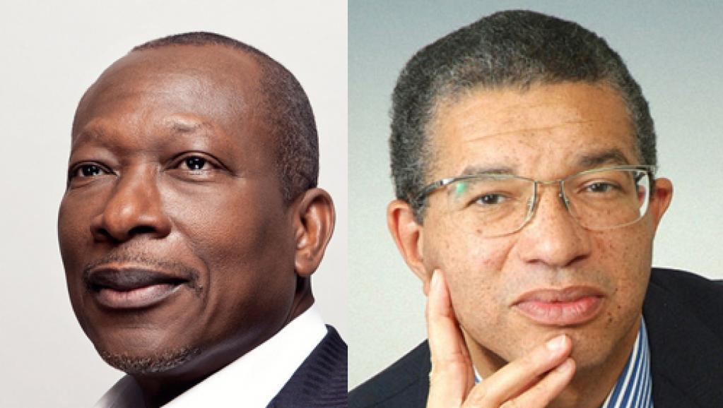 Présidentielle au Bénin : Vers un second tour Lionel Zinsou / Patrice Talon