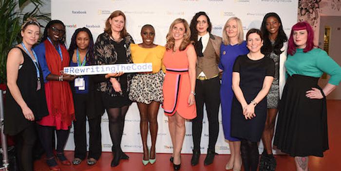 TheirWorld, un organisme britannique lance des code clubs pour les jeunes filles au Sénégal avec Jjiguene Tech Hub