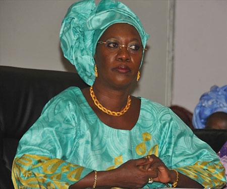 Les bailleurs décidés à accompagner le Sénégal pour combattre l'inégalité sociale (DÉLÉGUÉE GÉNÉRALE)
