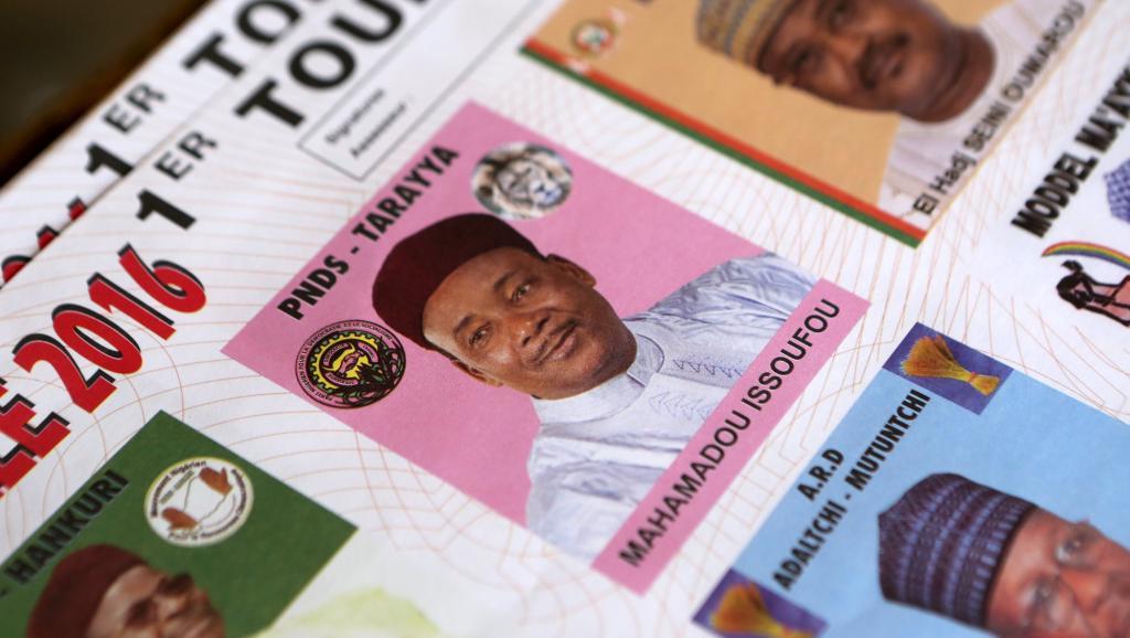 NIGER : L'opposition suspend sa participation au processus électoral