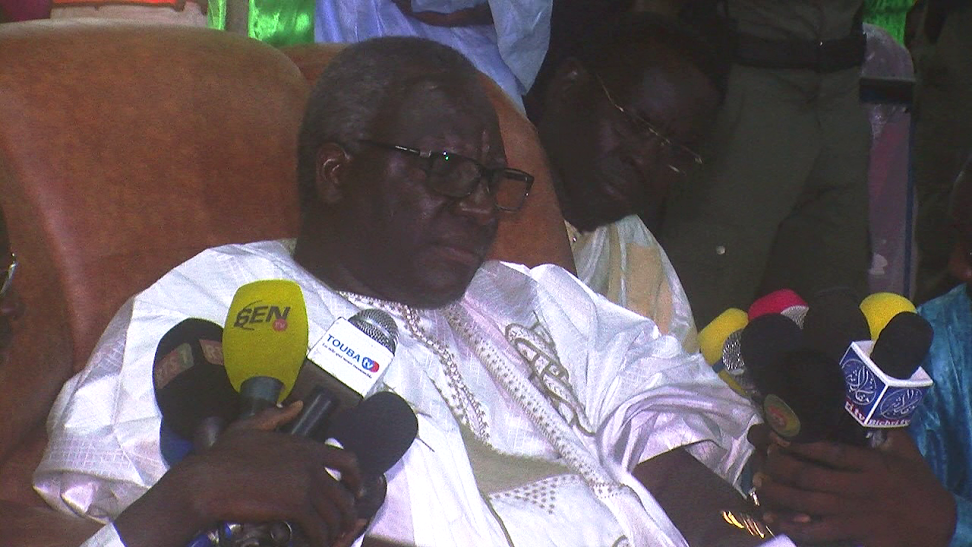 MBACKE KAJOOR- Le malaise de Serigne Cheikh Thioro Mbacké