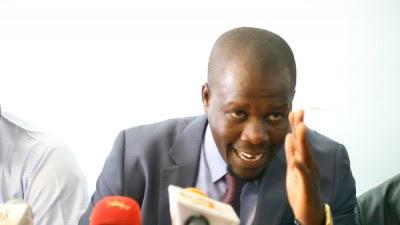 """Mouhamadou Lamine MASSALY conteste et quitte le groupe :  """" Le PDS va installer son propre directoire de campagne """""""