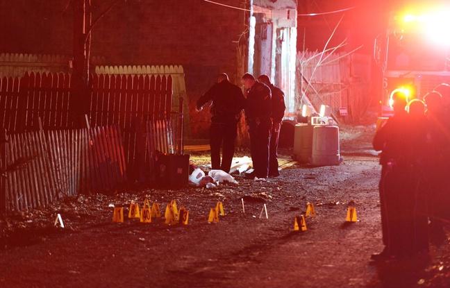 USA : Cinq morts dans des tirs en Pennsylvanie