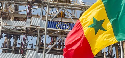 PÉTROLE : De nouveaux résultats sur le puits SN-3 dopent Cairn Energy
