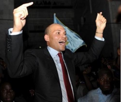 DERNIÈRE MINUTE : La justice française juge recevable la plainte pour détention arbitraire déposée par Karim Wade