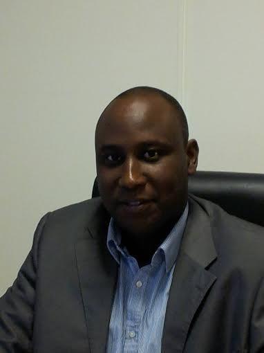 """Lamine Diouck, responsable PS : """" Dans notre offre politique de 2012, avec la coalition BENNO AK TANOR, on retrouve à une nuance près, les mêmes points proposés dans le projet de réforme """""""