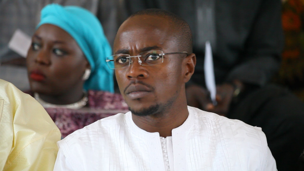 Conférence publique initiée par Abdou Mbow : El hadji Ousseynou DIOUF à Thiès pour prêter main forte au « Oui »