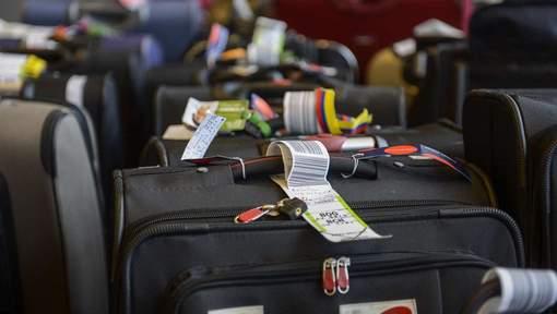 Une application pour suivre votre bagage à la trace