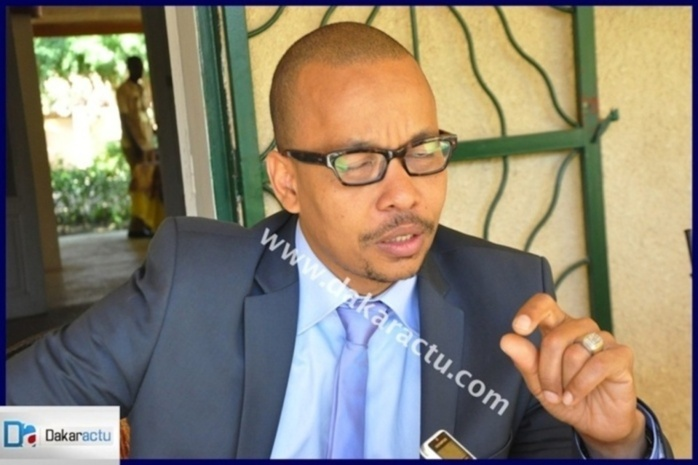 Reférendum : Souleymane Jules DIOP fera une déclaration importante demain
