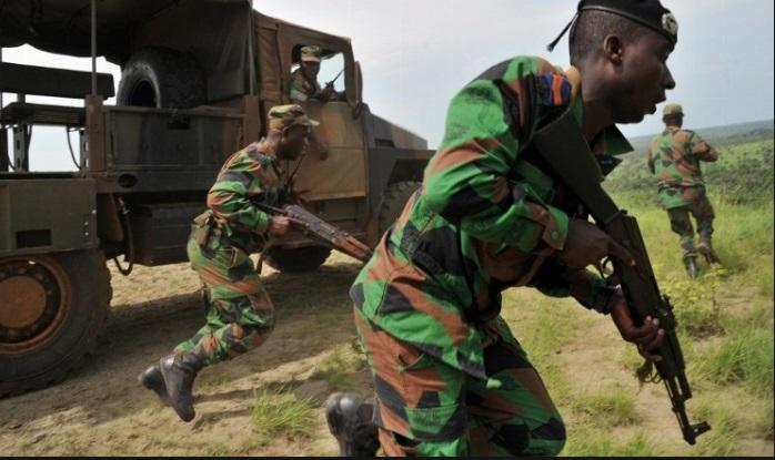 CÔTE D'IVOIRE : Des tirs fournis auraient été entendus à Grand Bassam, à une quarantaine de kilomètres d'Abidjan