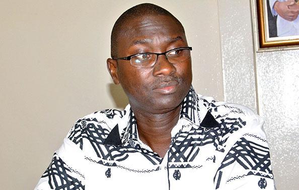 Le Député Cheikhou Oumar Sy à propos d'Ismaïla Madior Fall : « Il est dangereux pour la République, il faut l'arrêter! »