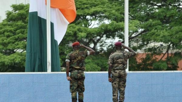 Côte d'Ivoire : trois jours de deuil national