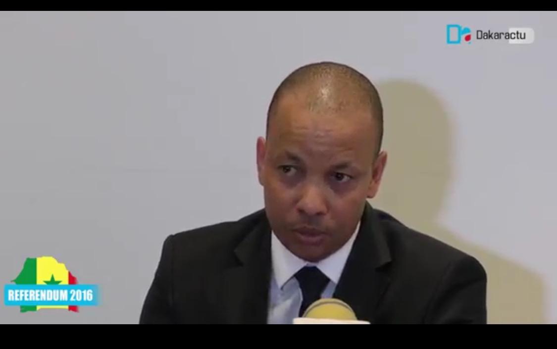 Souleymane Jules Diop : « Le Non de l'opposition est émotionnel…, Macky Sall a tenu tête à Barack Obama sur l'homosexualité… »