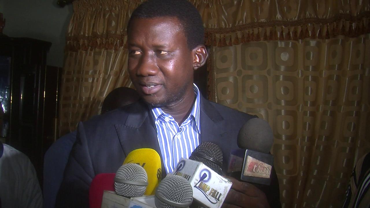 QUELQUES HEURES APRÈS SON ENTREVUE AVEC LE PRÉSIDENT SALL : Le maire de Mbacké décide de voter Non