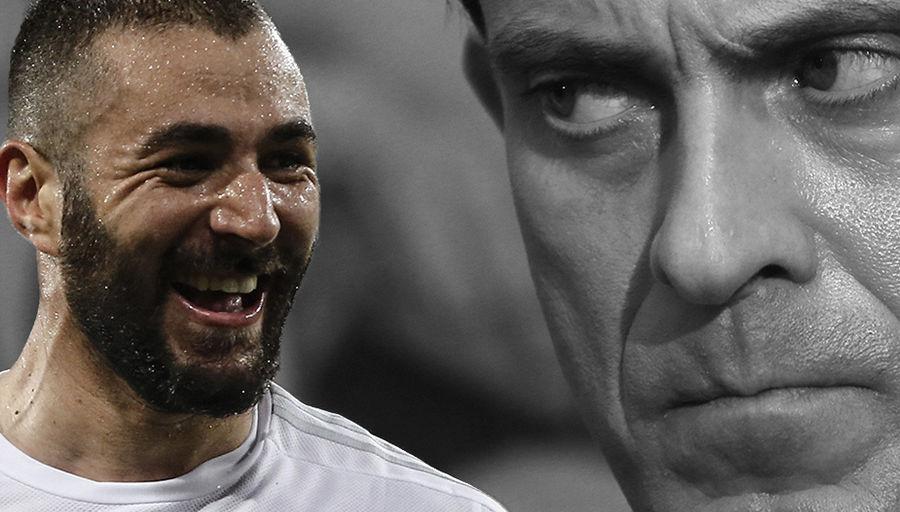 Le premier ministre français ne veut pas voir Karim Benzema en équipe de France avant la levée de sa mise en examen