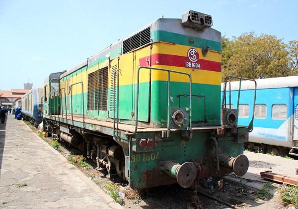 Changement de gestion : Transrail devient Dakar-Bamako ferroviaire