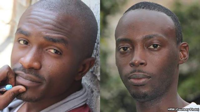 RDC : La défense des militants congolais arrêtés en mars embarrassée par le silence de la justice