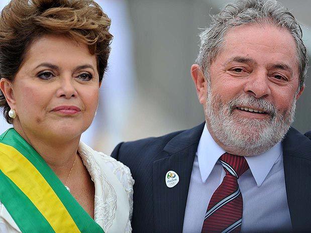 Lula nommé ministre du gouvernement de Dilma Rousseff