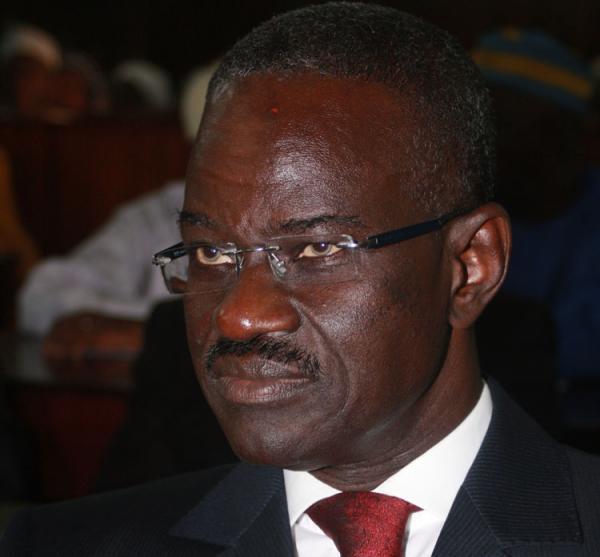 RÉFÉRENDUM : Doudou N'dir assure que le vote se déroulera dans la transparence
