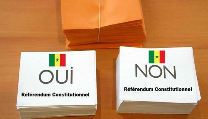 Démarrage des opérations de vote au centre Thierno Mamadou Sall