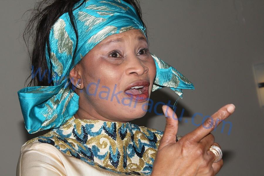 Aïssata Tall Sall, maire de Podor : « Ce que le Président de la République doit faire si le NON l'emporte …»