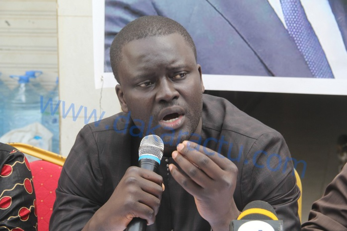 Cheikh Bakhoum, responsable APR à Grand-Yoff : « On espère que les populations vont adhérer aux propositions faites par le président de la République pour réformer notre pays »
