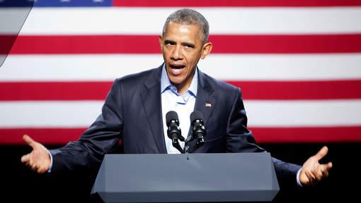 Barack Obama est arrivé à Cuba pour une visite historique