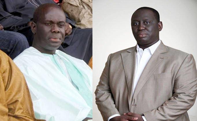 Malick Gakou battu à Guédiawaye par Aliou Sall