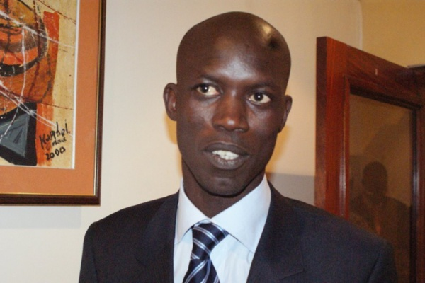 Réaction d'Abdou Khafor Touré, responsable libéral : «Tirer les enseignements de ce référendum»