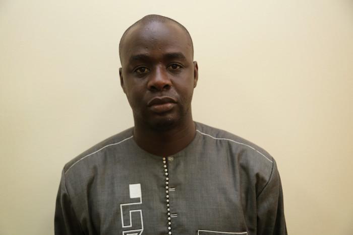 Yeumbeul Nord de Cheikh M'backé N'diaye a dit OUI au président Macky Sall