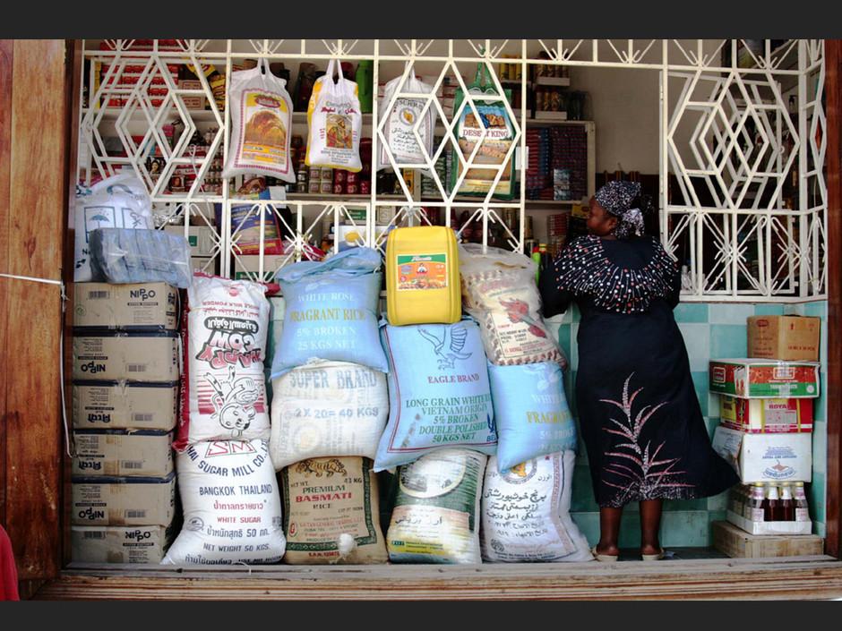 Consommation : Baisse du niveau général des prix en janvier