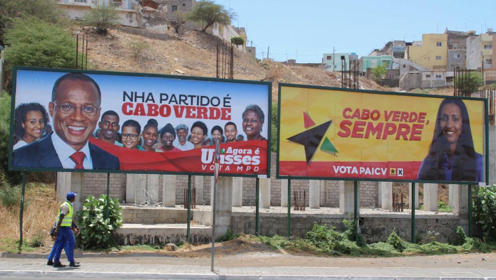 L'opposition remporte les législatives au Cap-Vert