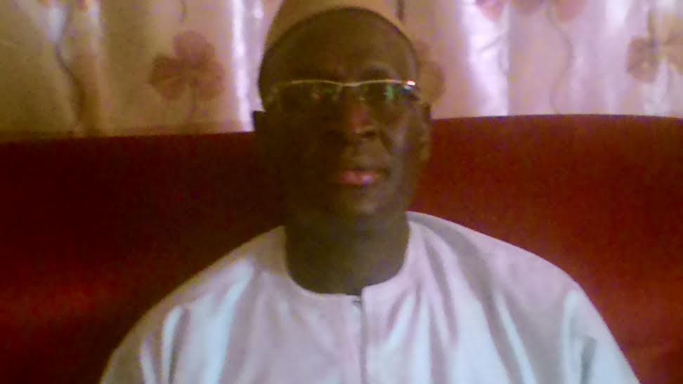 SERIGNE M'BAYE M'BENGUE : « Touba n'a pas sanctionné Macky, elle a vomi le leadership local »