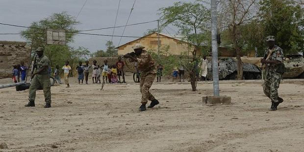 MALI : Fusillade dans le quartier ACI 2000 de Bamako