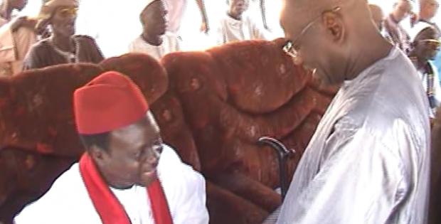 Commune de Mbeuleukhé : Aliou DIA et Maaram Sall gagnent à 90,7% des voix pour le oui