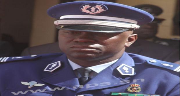 Administration pénitentiaire : le Colonel Daouda Diop continue de secouer la direction des prisons