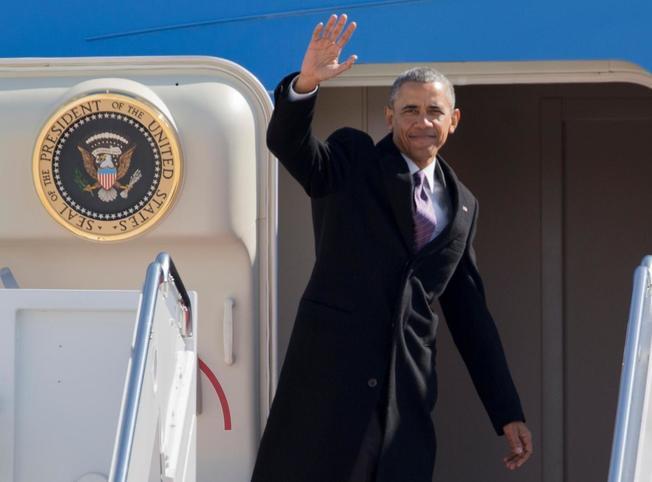 Après Cuba, Obama se rend en Argentine