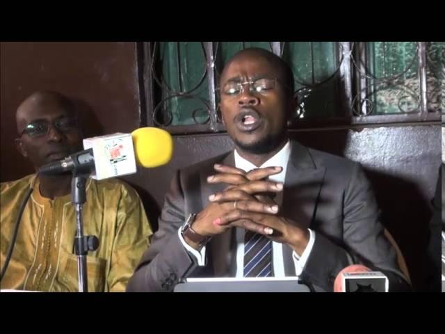 """Abdou M'bow aux leaders du NON : """" Comment quelqu'un qui n'arrive pas à gagner un département peut-il prétendre gagner le pays """""""