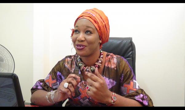 Elle avait promis l'enfer à Cheikh Bamba Dièye dans son propre fief : ça y'est, elle l'a fait !