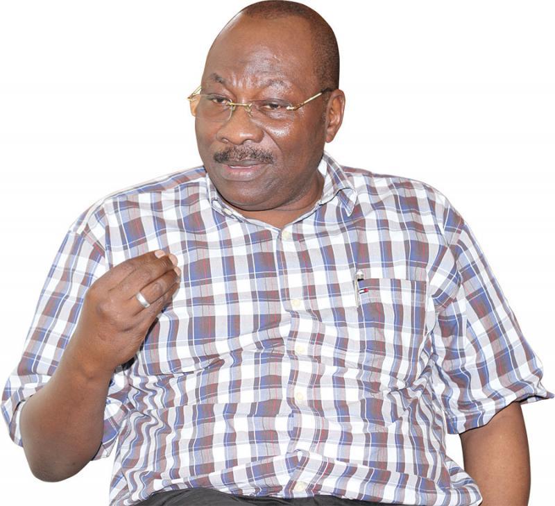 Suivant sur la liste, Mamour Cissé décline le poste de député pour le compte du PDS